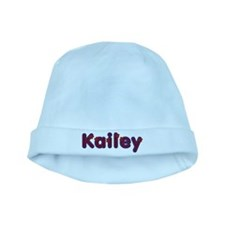 Kailey Red Caps baby hat