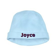 Joyce Red Caps baby hat