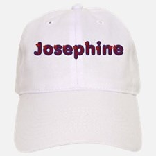 Josephine Red Caps Baseball Baseball Baseball Cap