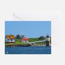 """""""Sunny Light"""" Greeting Cards (Pk of 10)"""