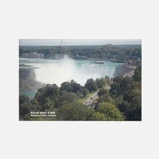 Horseshoe Falls, Niagara Falls Magnets