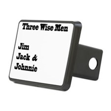 Three Wise Men Hitch Cover