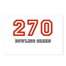 270 Postcards (Package of 8)