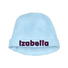 Izabella Red Caps baby hat