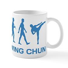 Darwin Ape to man Evolution Wing Chun Martial Arts