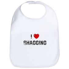I * Shagging Bib