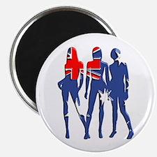 """Hot Australia 2.25"""" Magnet (10 pack)"""