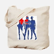 Hot Australia Tote Bag