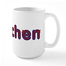 Gretchen Red Caps Mug