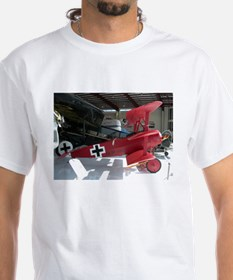The Fokker DR 1 Shop Shirt