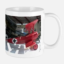 The Fokker DR 1 Shop Mug