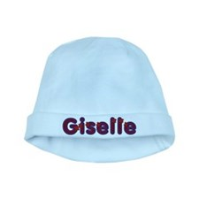 Giselle Red Caps baby hat
