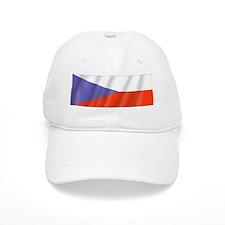 Pure Flag Czech Republic Baseball Cap