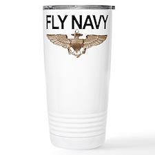 Cute Us navy Travel Mug