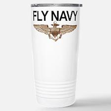 Unique Navy aviation Travel Mug