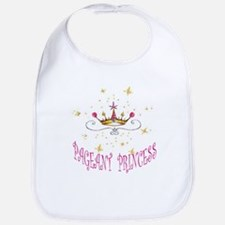 PAGEANT PRINCESS Bib