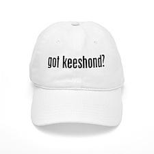 Got Keeshond? Baseball Cap