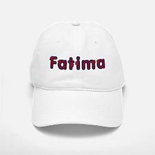 Fatima Red Baseball Baseball Caps Baseball Baseball Baseball Cap