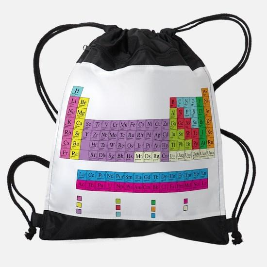 periodic_table_dark.png Drawstring Bag