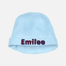 Emilee Red Caps baby hat