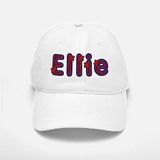 Ellie Red Caps Baseball Baseball Baseball Cap