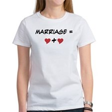 Marriage Equals Tee