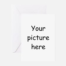 Products to be customized Greeting Cards (Package