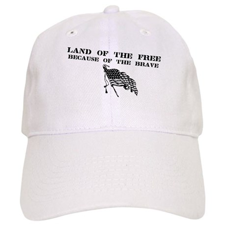 Land of the Free Cap