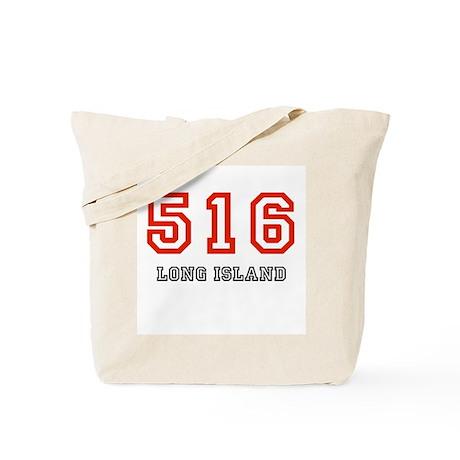 516 Tote Bag