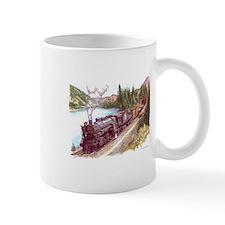 Great Northern Small Mug