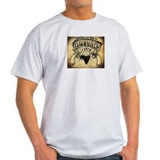old west style logo T-Shirt