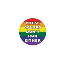 These Colors Mini Button (10 pack)