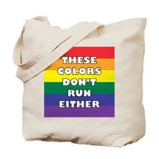 These Colors Tote Bag
