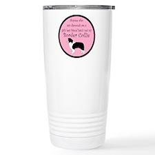Cute Girly Travel Mug