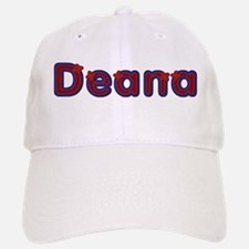Deana Red Caps Baseball Baseball Baseball Cap
