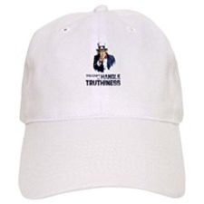 Handle the Truthiness Baseball Cap