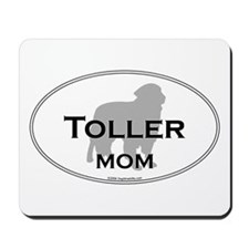 Toller MOM Mousepad