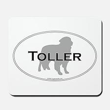 Toller Mousepad