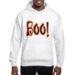 Halloween - Boo! Hooded Sweatshirt