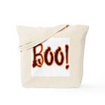 Halloween - Boo! Tote Bag