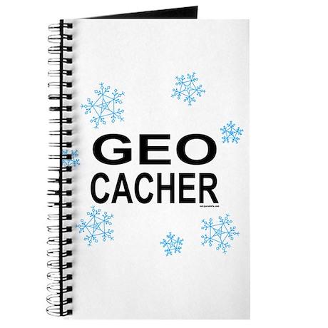Snow Geocacher Journal