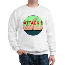 ArmWrestling Sweatshirt