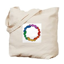 Cute Lumber Tote Bag