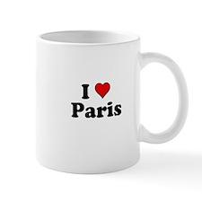 I Heart Paris Mug