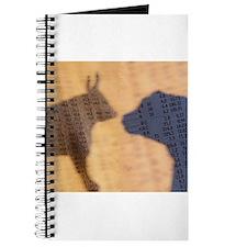Cute Budget Journal