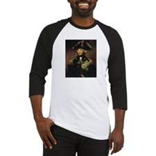 Admiral Nelson T-Shirt Baseball Jersey
