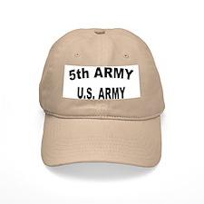 5TH ARMY Baseball Cap