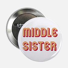 Retro Middle Sister Button