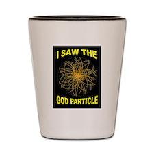 GOD PARTICLE Shot Glass