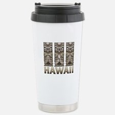 Hawaii Tiki Travel Mug
